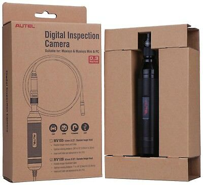 "Autel Digital Inspection Camera, 1"" to 14"" ALT-MV108"