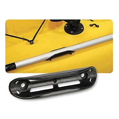 Scotty Paddle Clip Holder Simple Strong Canoe Boat Kayak