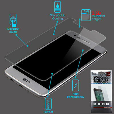 For LG Aristo LV3 MS210 Tempered Glass Screen Protector
