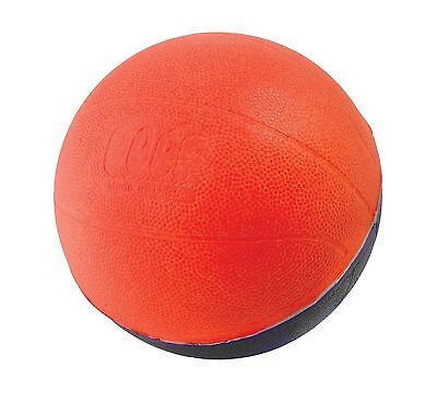 POOF 4-Inch Pro Mini Foam Basketball Assorted Colors Gold / Blue