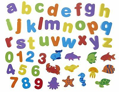 Munchkin 11022 Sea and Learn Bath Shapes colors as shown one size