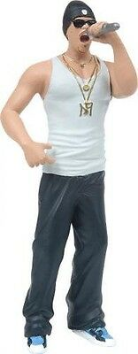 Cantante ICE-T Figura Collezione SUPER STARS in BLISTER Rapper FIGURE Rara RARE
