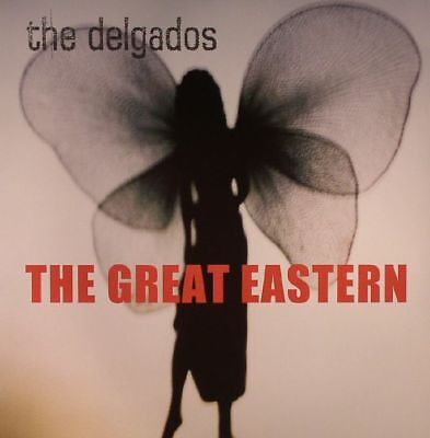 DELGADOS, The - The Great Eastern - Vinyl (LP)