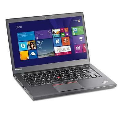 Lenovo ThinkPad T450s Core i5 5300U 2.3GHz B-Ware Win8.1 8GB 256GB SSD Laptop