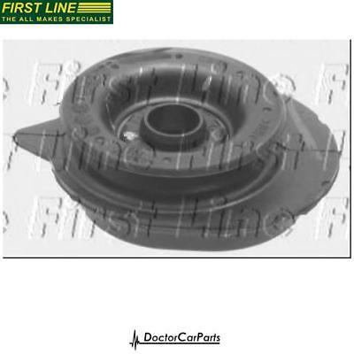 Suspension Top Strut Mount Front for FIAT 500C 1.4 09-12 169A3.000 312 FL