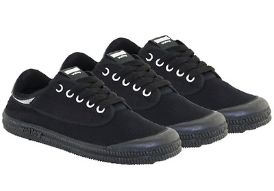 New 3 Pairs Of Dunlop Volley Mens Casual Shoes