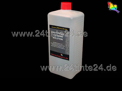 1000ML PRINT HEAD Cleaner Cleaning Fluid for Epson Canon