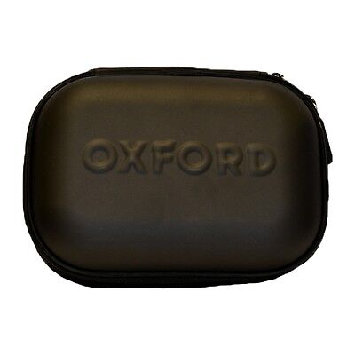 Oxford Motorcycle Motorbike Eva Case For Helmet Care Kit Helmet Cleaners F608EC