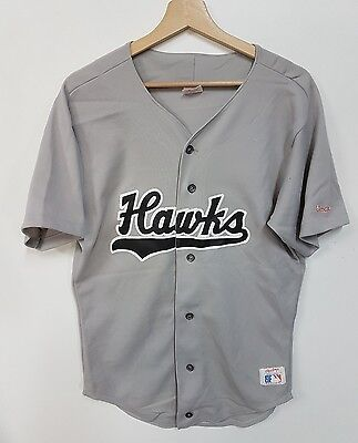 Casacca baseball Rawlings Vintage Shirt baseball Rawlings  Vintage TG. Medium