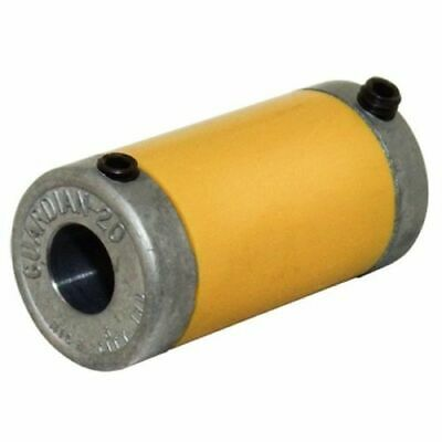 J/B Industries Vacuum Pump Flexible Coupler # PR-6, Drive Coupling Vacuum
