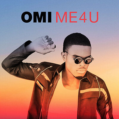 OMI Me 4 U CD NEW