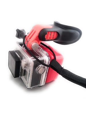 Surfing Mouth Mount Tooth Holder Brace Bite Floaty For GoPro Hero HD 2 3 3+ 4 5