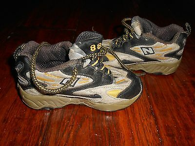 Toddler Boys New Balance Sneakers / Shoes Size 7