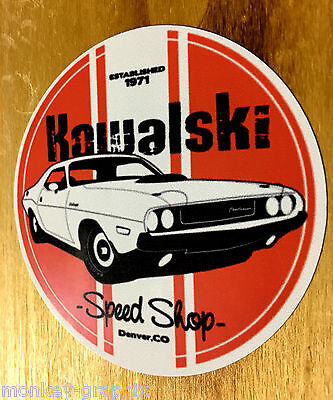 KAWALSKI Camaro V8 V6 Oldschool Sticker USA Aufkleber Chevy Muscle Car Speedshop