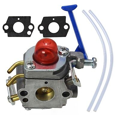 Carburetor Carb for Husqvarna 124L 125L 125LD 128C 128CD 128L 128LD 128LDX 128R