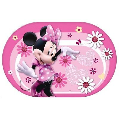 Disney Minnie Mouse - Set Table Mat, Placemat 29x44 cm