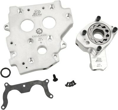 Feuling OE+ Oil Pump/Cam Plate Kits - 7086