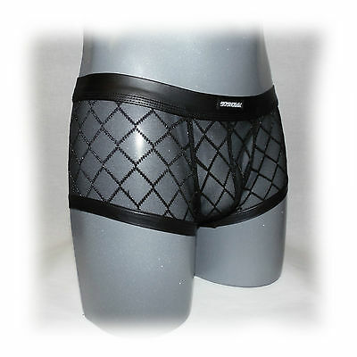 Sexy Spitzen Boxer for men (1412)