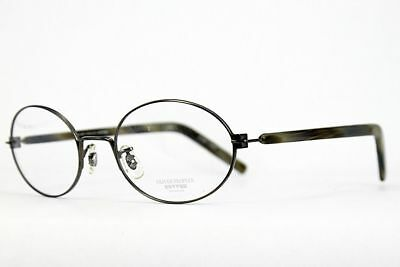 Oliver Peoples L.a. Brille Luxus Fassung / Glasses Op-6 Ag-Ybr #419 (14) 9KDrN6Fk
