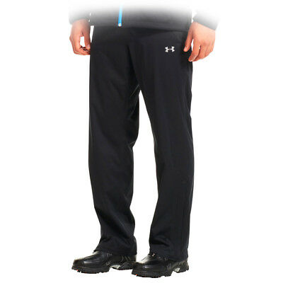 40% OFF RRP Under Armour Mens ArmourStorm Cocona Pant Waterproof Golf Trousers