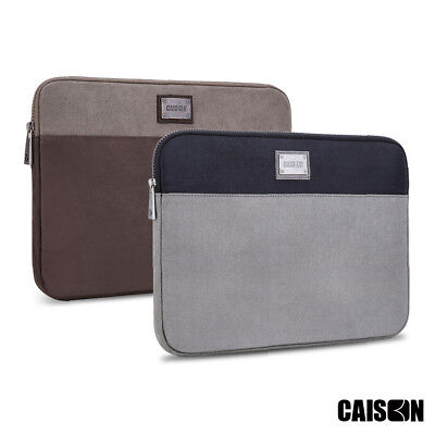 Laptop Sleeve Case Pouch Computer Notebook Carry Bag For 11.6 12 13.3 14 15.6