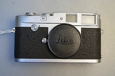 Leica M1 35mm Film Camera Body only