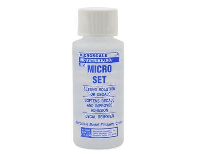 MSIMI1 Microscale Industries Micro Set Setting Solution (1oz)