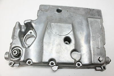 1999 Yamaha Yzf R1  Engine Motor Bottom Oil Pan Cover Oem