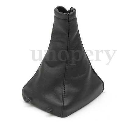 Gear Stick Shift Gaiter Boot Cover For Vauxhall Opel Astra G Mk4 Coupe 1998-2003