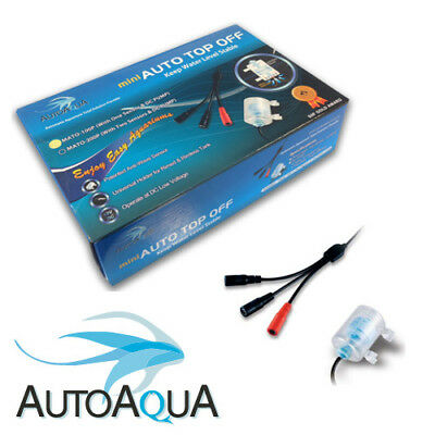 Aquarium Fish Tank / Sump Auto Water Top Off / Up System Float Switch MATO-100P