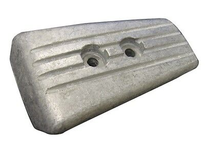 Volvo Anode 3883728A Aluminum Canada Metal Direct Replacement