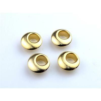 Aero Naut Anchor Hawse 13mm Pack of 4 For Model Boats