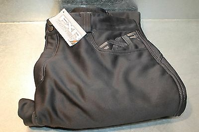New Fxr Racing Elevation Relaxed Snowmobile Men's Pant 14812 Pants Xl 38-40