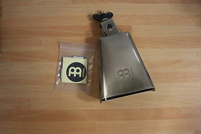Meinl Percussion STEELBELL  COWBELL 4 1/2