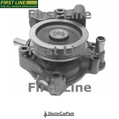 Water Pump for PEUGEOT BOXER 3.0 06-on F30DT HDI Bus Chassis Cab Van Diesel FL