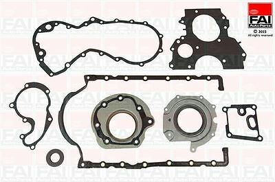 Lower Bottom Conversion Gasket Set for FORD S-MAX 1.8 TDCi QYWA WA6 Diesel FAI