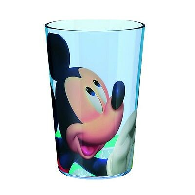 Micky Maus - Kinder Becher Trinkbecher Mickey Mouse 200 ml