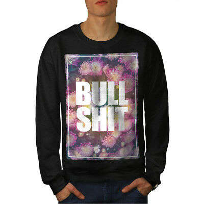 Too Magical For Your Bullshit Hoodie Hoody BS Rude Offensive Unicorn Sassy Funny