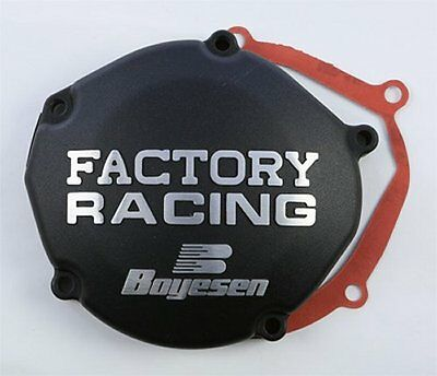 Boyesen Ignition Stator Flywheel Left Side Case Cover Yamaha YZ125 YZ 125 94-04