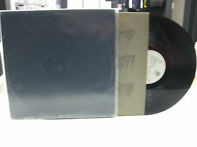 Metallica 2Lp Spanish Black Album 1991