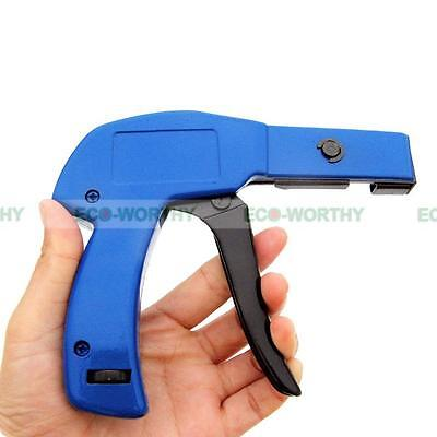 Tensioning Tools Guns Fasteners Cutting Hand Tools Plastic Nylon Cable Ties New