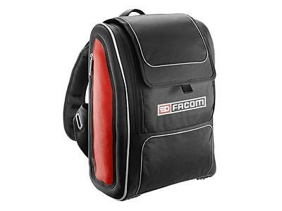 Facom Modular Compact Tool Backpack Rucksack Back Pack Tool Bag BS.MCB