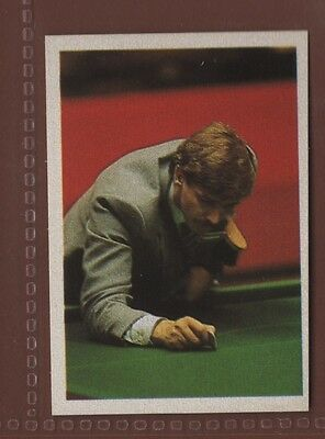 #116 The Spots And Other Table Measurements Are Mar - Snooker Kings Sticker Card