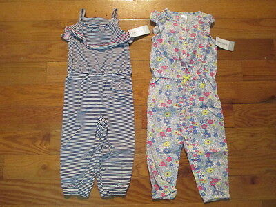 2 piece LOT of Baby Girl Spring/Summer clothes size 18 months NWT