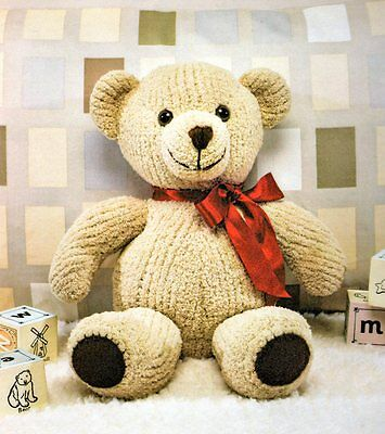 Twilleys Linnypin Collection Soft Toy Making Kit 0003 Bruno Bear