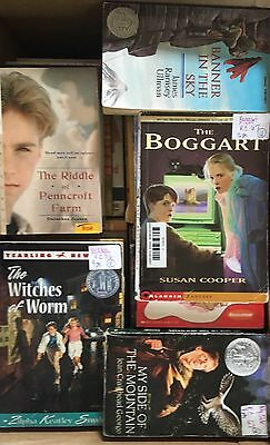 88 Kids, Youth Series Titles Great Reads!