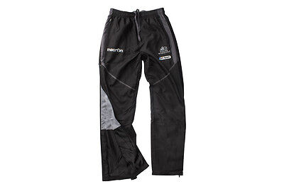 Macron Glasgow Warriors 2016/17 Players Travel Rugby Pants