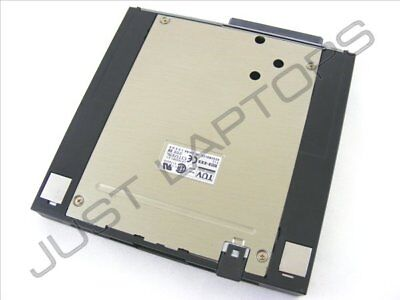 HP Compaq PR1005 PR1006 Dock Internal MultiBay Floppy Disk Drive FDD 204265-010