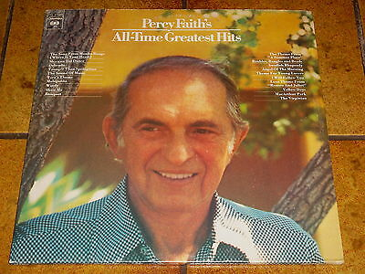 Percy Faith´s All-Time Greatest Hits - 2 Lp Us!!