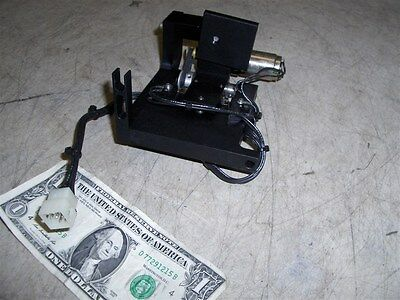 No Name Motorized Twistable Laser Optical Unit Assembly No Mirrors
